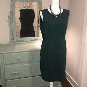 NWT Tahari color block dress Sz 14